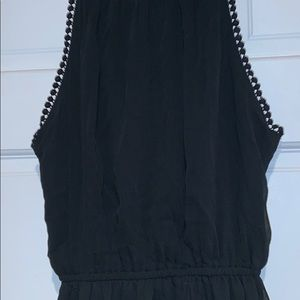 Abercrombie & Fitch Dresses - black abercrombie & fitch dress